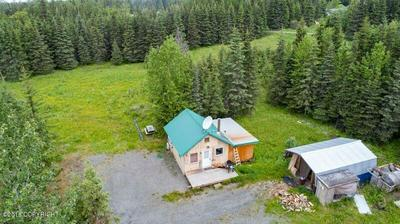 15832 STEELHEAD RIDGE RD, Ninilchik, AK 99639 - Photo 1
