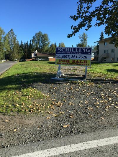 8201 DUBEN AVE, Anchorage, AK 99504 - Photo 1