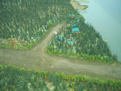 000 REMOTE LAKE FRONT, Sleetmute, AK 99668 - Photo 1