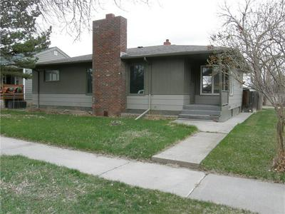 1010 1ST ST W, Roundup, MT 59072 - Photo 1