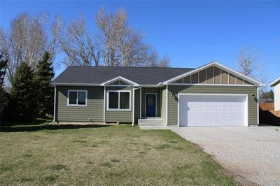 30 HENRY ST, Absarokee, MT 59001 - Photo 2