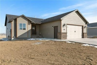 1421 LAS PALMAS AVE, Billings, MT 59105 - Photo 1