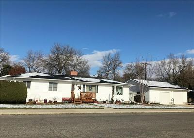 315 W 9TH ST, Laurel, MT 59044 - Photo 1