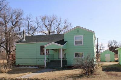 302 S 5TH ST, Laurel, MT 59044 - Photo 1