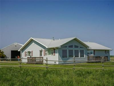 148 HARVEYRD. ROAD, Roundup, MT 59072 - Photo 2