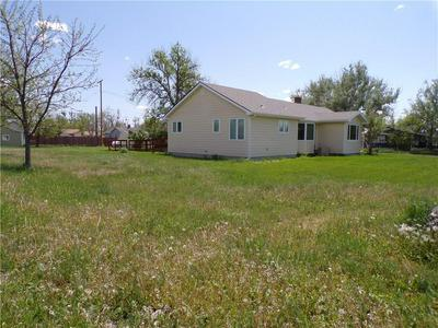 1118 4TH ST W, Roundup, MT 59072 - Photo 1
