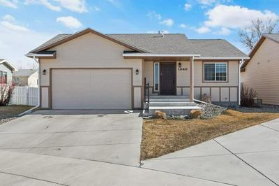 1040 CLAREMORE LN, Billings, MT 59105 - Photo 1