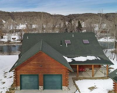 50 STAR HAVEN DR, Absarokee, MT 59001 - Photo 1