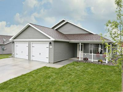 1506 TOPANGA AVE, Billings, MT 59105 - Photo 1