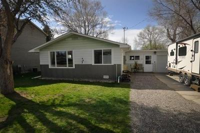 810 W 7TH ST, Laurel, MT 59044 - Photo 1