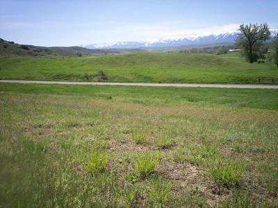 0 SCENIC VALLEY VIEW ROAD, Absarokee, MT 59001 - Photo 1