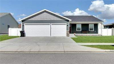 1102 DAVIS CIR, Laurel, MT 59044 - Photo 2