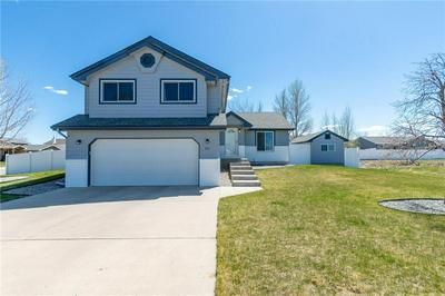 840 EL RANCHO DR, Billings, MT 59105 - Photo 1
