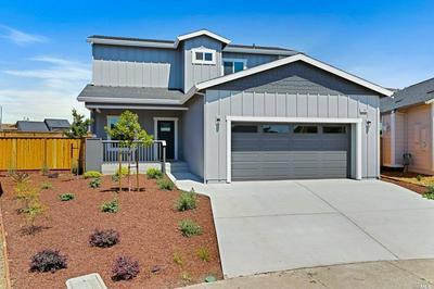 1707 BLAKE PL, Santa Rosa, CA 95403 - Photo 2