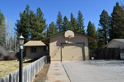 20439 CARBERRY ST, Burney, CA 96013 - Photo 1