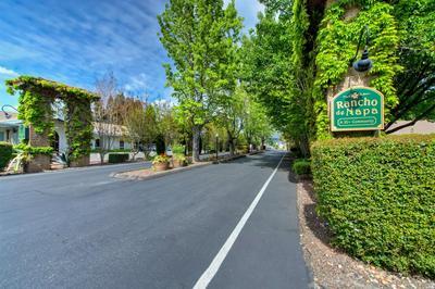6468 WASHINGTON ST SPC 132, Yountville, CA 94599 - Photo 2