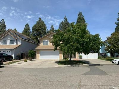 892 NEW BEDFORD PL, Fairfield, CA 94533 - Photo 1