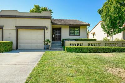 162 VINEYARD CIR, Yountville, CA 94599 - Photo 1