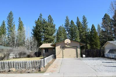 20439 CARBERRY ST, Burney, CA 96013 - Photo 2