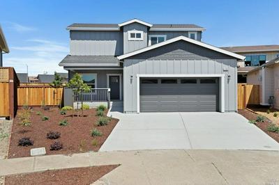 1707 BLAKE PL, Santa Rosa, CA 95403 - Photo 1