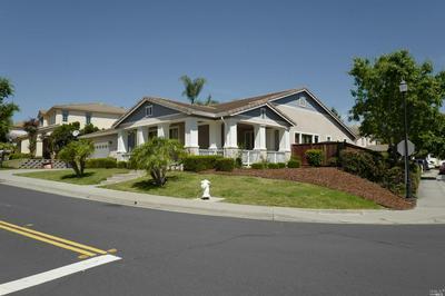 2418 RIDGEWOOD CIR, Fairfield, CA 94534 - Photo 2