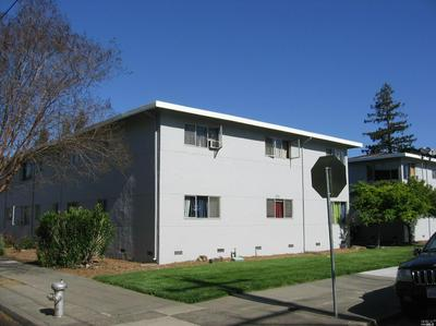 505 FRANKLIN ST APT 2, Napa, CA 94559 - Photo 1
