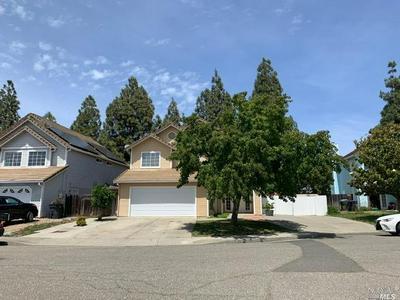 892 NEW BEDFORD PL, Fairfield, CA 94533 - Photo 2
