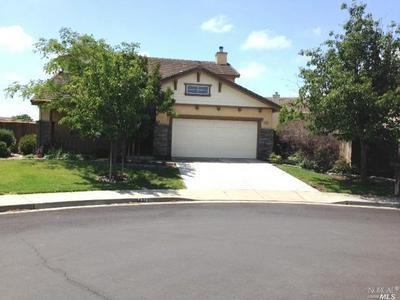4329 SPRING CREEK CT, Fairfield, CA 94534 - Photo 1