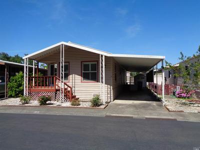 2 SHAMROCK CIR, Santa Rosa, CA 95403 - Photo 2