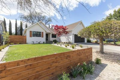 15 STAGS VIEW LN, Yountville, CA 94599 - Photo 2