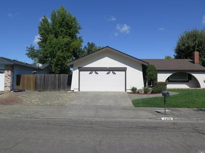 2459 WESTVALE CT, Santa Rosa, CA 95403 - Photo 2