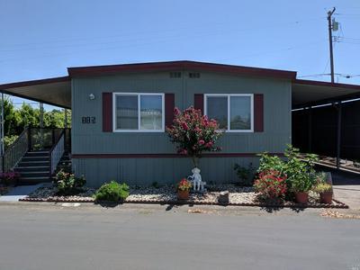 6468 WASHINGTON ST SPC 115, Yountville, CA 94599 - Photo 1