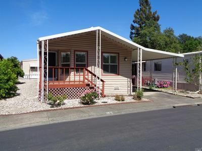 2 SHAMROCK CIR, Santa Rosa, CA 95403 - Photo 1