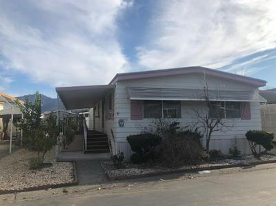 6468 WASHINGTON ST SPC 175, Yountville, CA 94599 - Photo 1