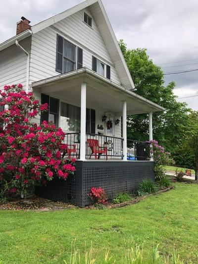 600 SUMMERS ST, HINTON, WV 25951 - Photo 1