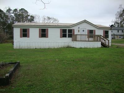 513 W BANFILL AVE, Bonifay, FL 32425 - Photo 1