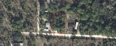 00000 OLD GRISTMILL ROAD, Ebro, FL 32437 - Photo 1