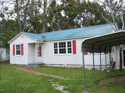 775 MORGAN AVE, Chattahoochee, FL 32324 - Photo 1