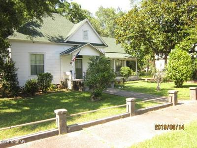 1310 CHURCH AVE, Chipley, FL 32428 - Photo 2