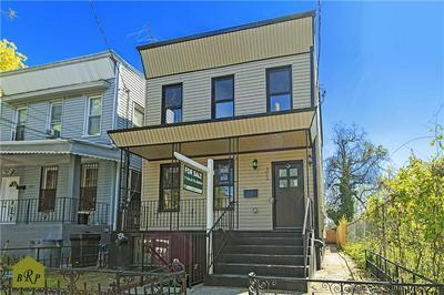 393 WARWICK ST, Brooklyn, NY 11207 - Photo 1