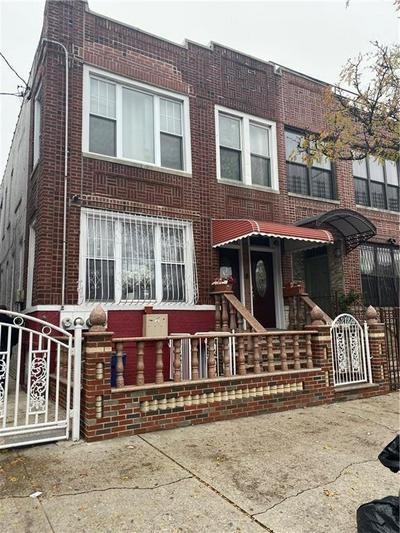 586 PENNSYLVANIA AVE, Brooklyn, NY 11207 - Photo 1