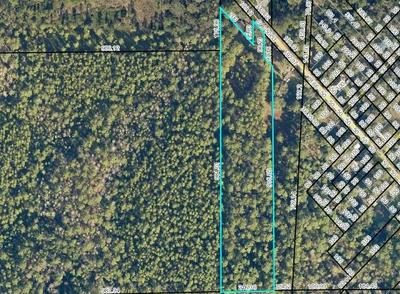 6121 ARMSTRONG RD, Elkton, FL 32033 - Photo 2