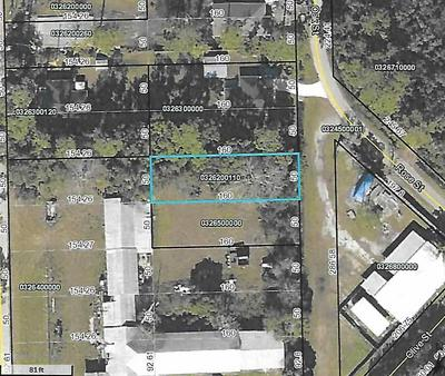 OAK STREET, Elkton, FL 32033 - Photo 1