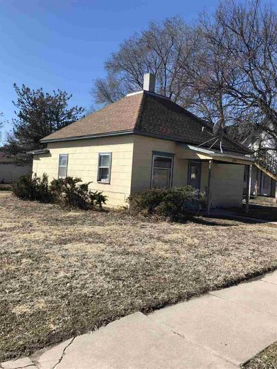 407 E 6TH ST, Curtis, NE 69025 - Photo 2