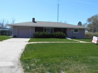 306 E PACIFIC ST, Callaway, NE 68825 - Photo 1