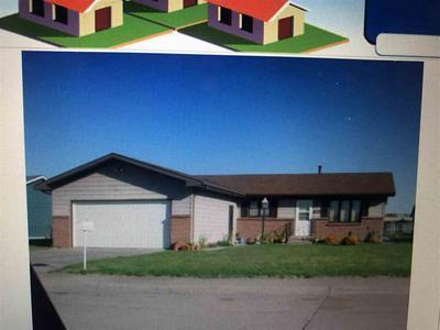 1105 FREEMAN ST, Lexington, NE 68850 - Photo 1