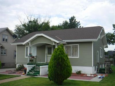 1009 N JACKSON ST, Lexington, NE 68850 - Photo 1