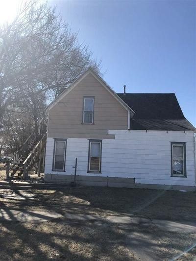 405 E 6TH ST, Curtis, NE 69025 - Photo 1