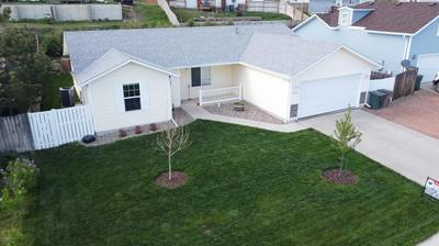 3006 GOLDENROD AVE, Gillette, WY 82716 - Photo 2