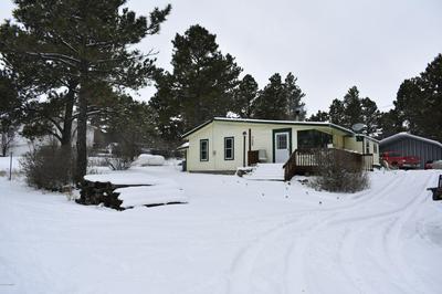 497 MCGREW ST, Osage, WY 82723 - Photo 1